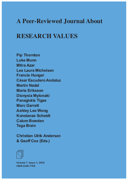 Research Values