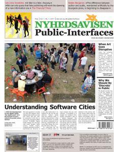 Public Interfaces